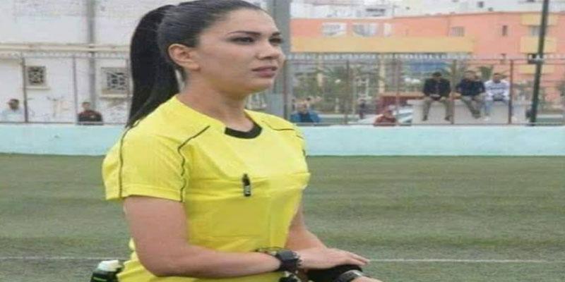 الحكمة درصاف القنواطي تمثل تونس في الألعاب الإفريقية في المغرب