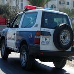 Des douaniers blessés dans un accident de circulation au cours d'une course poursuite