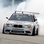 Mohamed Khalil Kharrat sacré champion et 'King of Drift'