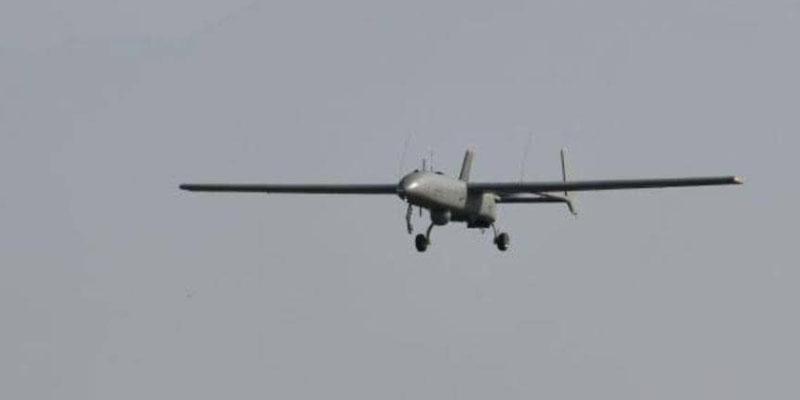 حجز طائرة دون طيار حلقت فوق مسرح الحمامات الدولي وإيقاف صاحبها