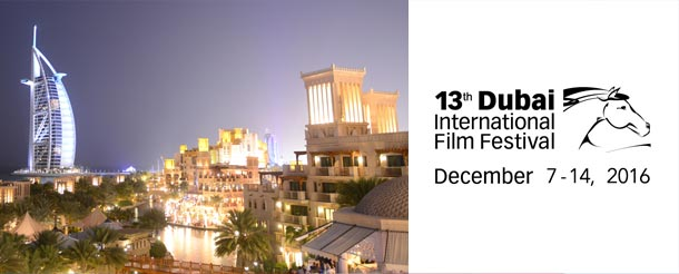 6 films tunisiens en lice au Festival international du film de Dubaï '' DIFF ''
