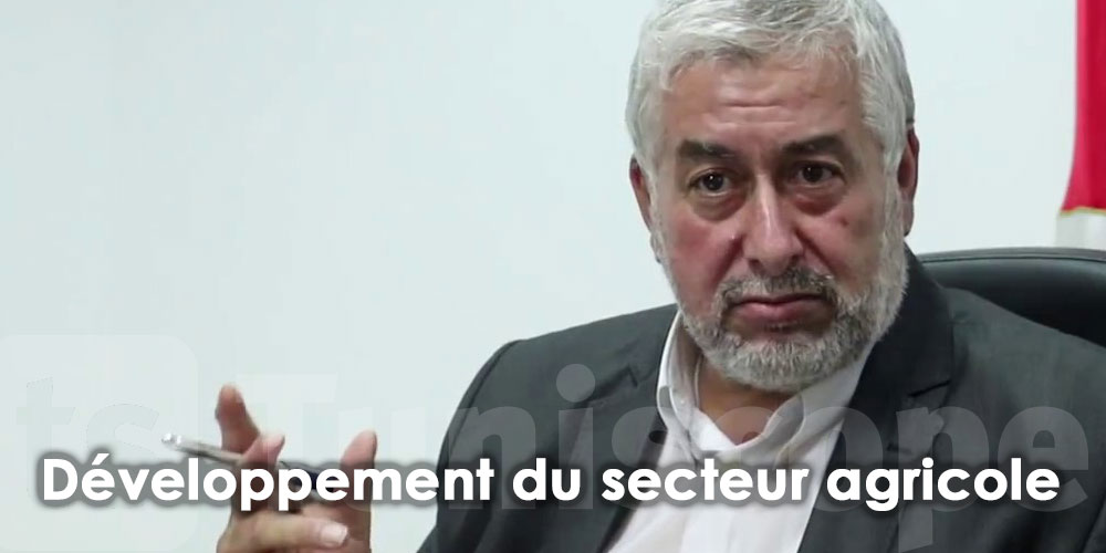 L'importation doit être l'ennemie de la Tunisie