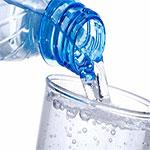 L'eau minérale actuellement en vente est saine, selon Mohamed Rabhi