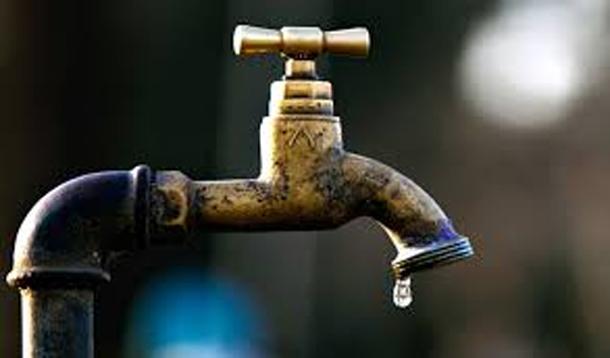 Zaghouan : Perturbation et coupure de l'eau potable, demain