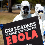 ايبولا تنتشر من جديد في غينيا وسيراليون