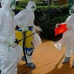 Ebola : plus de 20 000 personnes pourraient être contaminées, selon l'OMS