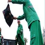 Grève ouverte des ouvriers de la municipalité de Carthage
