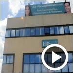 En vidéo : Ouverture de l'Espima Business School