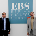 Ouverture de  l'EBS : Espima Business School dès Septembre 2014