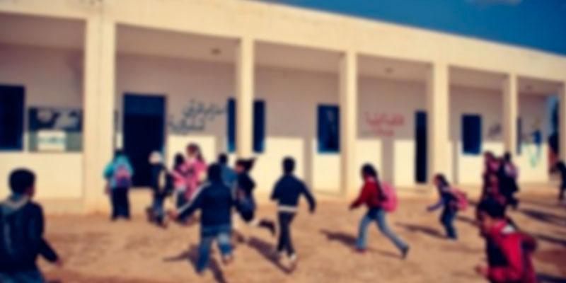 80% des instituteurs en Tunisie ne sont pas diplômés de l'enseignement supérieur