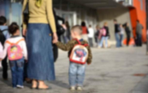 Demain, retour à l'école pour 2 millions d'élèves