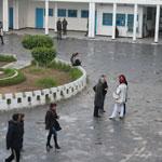Second tour de l'élection présidentielle : Une faible affluence vers les bureaux de vote tôt le matin