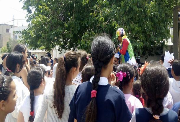 حصص رعاية نفسية لعائلة الطفل ياسين و650 تلميذا و200 ولي بالملاسين