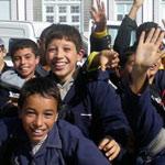 Opération 500 cartables, la ligue des Clubistes se mobilise pour les écoliers de Medjez El-Beb