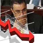 Échec économique du gouvernement Jomaa de 52% selon ''I Watch''