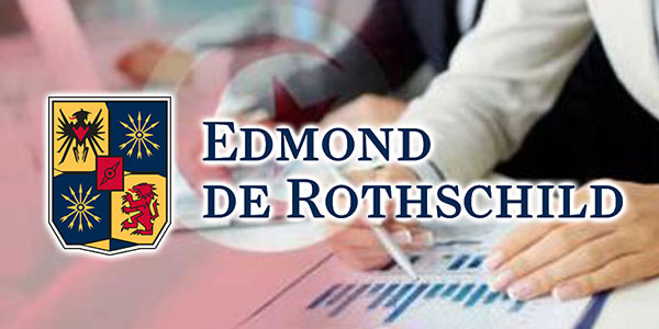 Edmond de Rothschild en réunion de crise autour de l'appel d'offres de la Tunisie