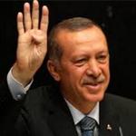 لماذا رفع أردوغان شعار رابعة بعد فشل الانقلاب في تركيا؟