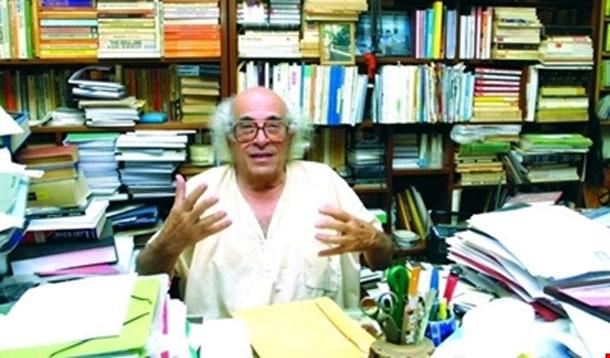 Le célèbre nouvelliste et écrivain égyptien Edouard Kharrat est décédé