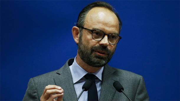 France : Édouard Philippe nommé Premier ministre