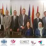 La Tunisie de nouveau membre du réseau Europe En