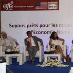 EFE-Tunisie et la Fédération nationale des TIC lancent le débat sur les nouveaux métiers technologiques et les besoins de l'économie numérique