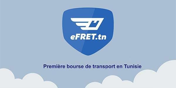 En vidéo : Lancement de eFret.tn, première plateforme du transport de biens et de marchandise