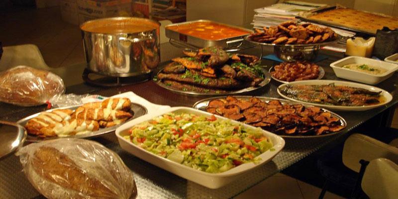 رمضان 2018: برنامج موائد الإفطار بمختلف الولايات