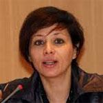 Emna Guellali : L'opinion publique pousse dans le sens du resserrement de la vis sécuritaire