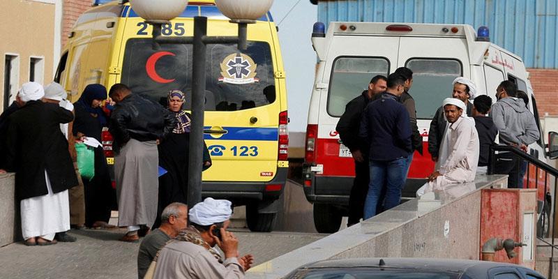 مصر: تسجيل أعلى معدل وفيات يومي بفيروس كورونا