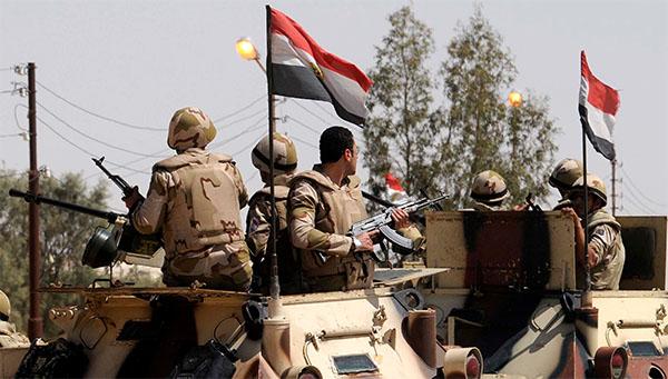 الجامعة العربية تدين هجوم الواحات الإرهابي وتدعم مصر