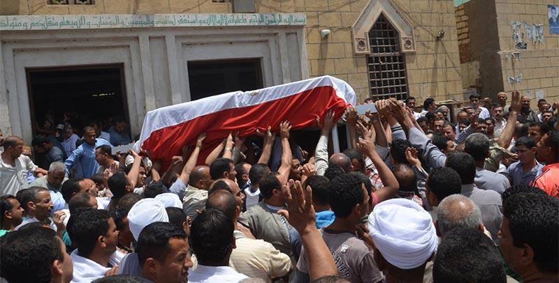وفاة فنان مصري شهير