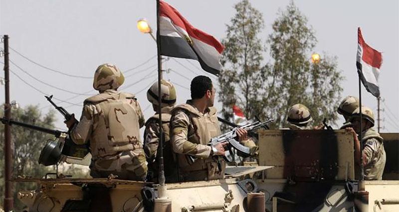 مصر تعلن مقتل 19 إرهابيا في حصيلة جديدة بسيناء