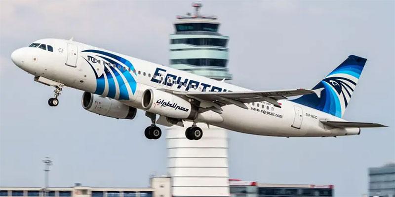 مصر تستأنف رحلاتها إلى الصين برحلة واحدة أسبوعياً