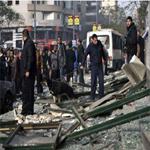 مصر: إصابة 11 شخصا بانفجار قرب دار القضاء العالي وسط القاهرة