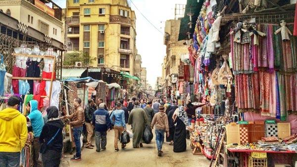 مصر تفرض تأشيرة دخول على القطريين ابتداءً من الخميس