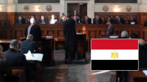 مصر: حكم نهائي بسجن 25 طالبا بتهم ''التجمهر والتظاهر ''