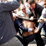 Le gouvernement égyptien démissionne