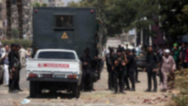 مصر: إحباط مخطط إرهابي على مرافق حيوية