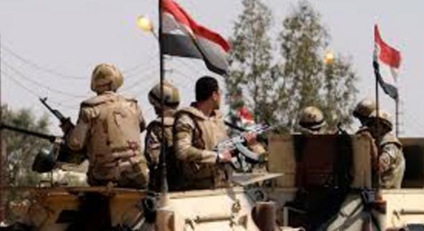 السفارة الأمريكية بالقاهرة تحذر رعاياها من هجوم إرهابي غير محدد