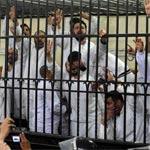 مصر: الحكم بالإعدام على 4 من الإخوان في مصر والمؤبد لـ14 آخرين