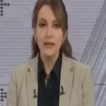 إيقاف مذيعة مصرية وصفت محمد مرسي بـ'السيد الرئيس'