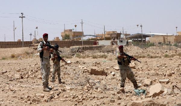 Daech a repris le contrôle d'une ville stratégique en Syrie