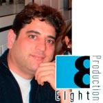 Eight Production la boite de Prod de Maktoub 4 au capital de 1 million de dinars