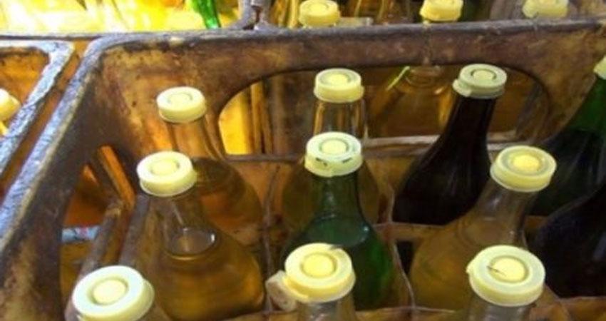 وزير التجارة :سنضخ كميات اضافية من الزيت المدعم خلال شهر رمضان