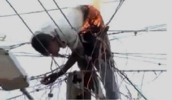 Un ouvrier de la Steg mortellement électrocuté à Mereth