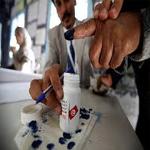 انطلاق عملية الاقتراع للدور الثاني من الانتخابات الرئاسية بالخارج