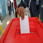 العربي بن حسن بن أحمد أول تونسي يمارس حقه الانتخابي في كمبيرا بأستراليا