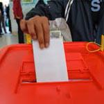 Financement des campagnes électorales dans les pays du Sud