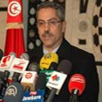شفيق صرصار : مجلة الانتخاب ستحدد موعد الانتخابات القادمة