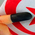بالصور: ساعة قبل فتح مكاتب الاقتراع